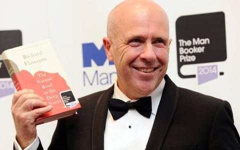 Στον Αυστραλό Ρίτσαρντ Φλάναγκαν το βραβείο Booker 2014