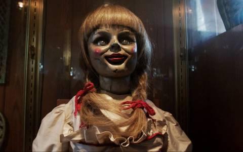 Αποσύρουν ταινία τρόμου από τους κινηματογράφους