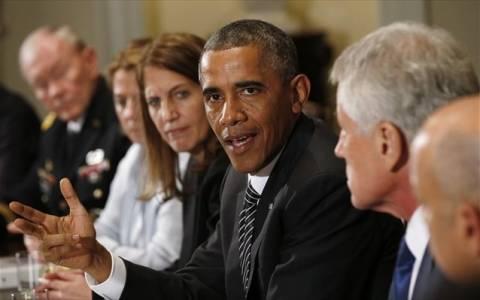 Έμπολα - Ομπάμα: Αναποτελεσματικό μέτρο οι ταξιδιωτικοί περιορισμοί