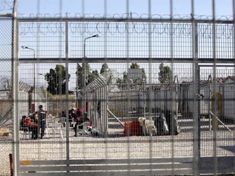 Κρούσμα φυματίωσης στο Κέντρο Κράτησης Αμυγδαλέζας