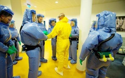 Έκτακτη σύνοδος για τον Έμπολα στην Αβάνα