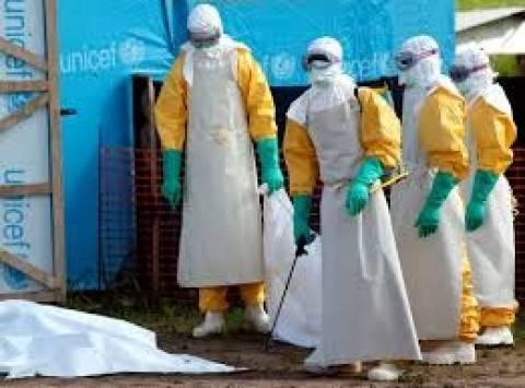 Έμπολα: Ύποπτο κρούσμα στην Πρίστινα