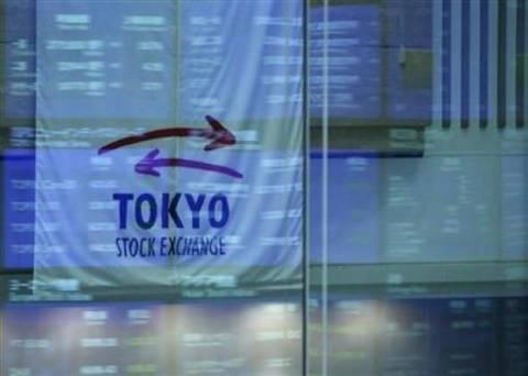 Πτώση 5% σε μία εβδομάδα για το Nikkei