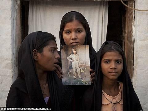 Φρίκη στο Πακιστάν: Καταδίκασαν Χριστιανή σε απαγχονισμό