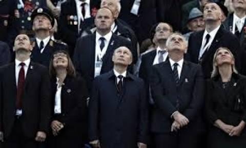 Σερβία: Σε ιστορική κορύφωση οι σχέσεις Βελιγραδίου - Μόσχας