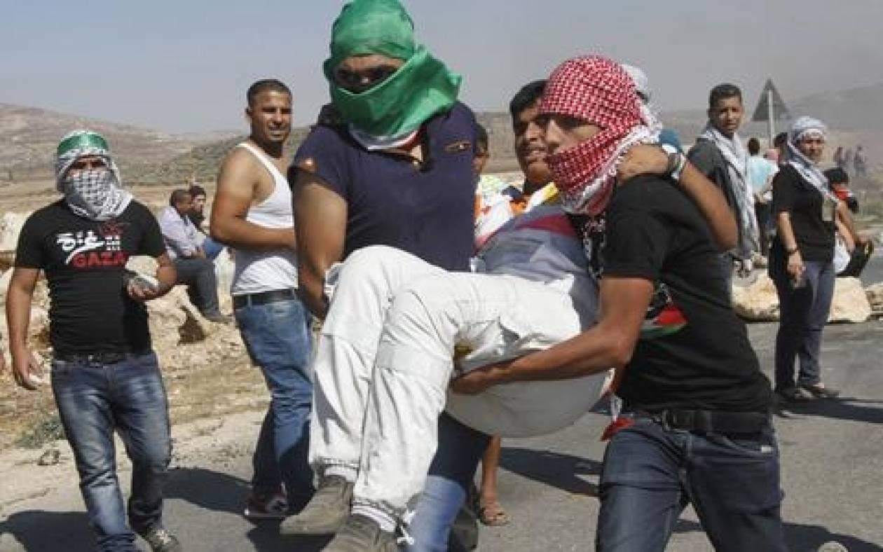 Ισραηλινοί στρατιώτες πυροβόλησαν και σκότωσαν 13χρονο στη Δυτική Οχθη