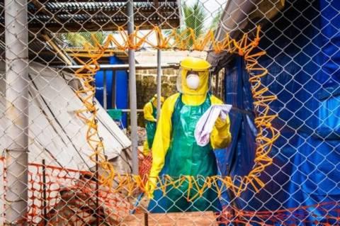 Έμπολα: Οικονομική βοήθεια στη μάχη κατά του ιού ζητά ο Μπάν Γκι-Μουν
