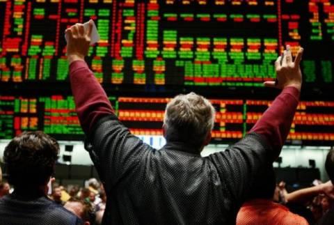 Ευρωπαϊκά Χρηματιστήρια: Οι δηλώσεις Ντράγκι ανέβασαν τους δείκτες