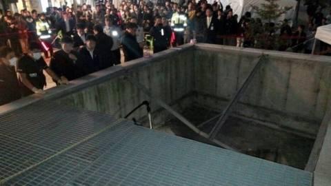 Νότια Κορέα: Τραγωδία σε συναυλία με 14 νεκρούς