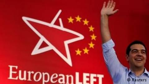 SZ: «Λαϊκιστής ο Τσίπρας»