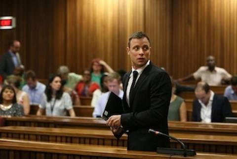 Πιστόριους: Δεκαετή κάθειρξη πρότεινε ο εισαγγελέας – Την Τρίτη (21/10) η απόφαση