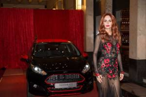Ford: Νέα Fiesta Red Edition και Black Edition