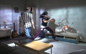 RoomAlive: Μετατρέποντας ένα δωμάτιο σε video game