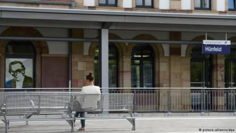Γερμανία: Νέα απεργία των μηχανοδηγών