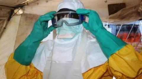 Έμπολα: Το υπουργείο Υγείας δηλώνει έτοιμο να αντιμετωπίσει πιθανό κρούσμα