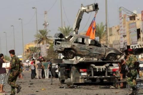 Λιβύη: Καμικάζι «έσπειρε» το θάνατο στη Βεγγάζη
