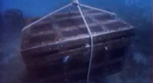 Σπάνια πλάνα από το πλοίο που μετέφερε τα μάρμαρα του Παρθενώνα (vid)