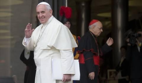 Το Βατικανό προσπαθεί κάνει άνοιγμα σε όλους τους «αποκλεισμένους»