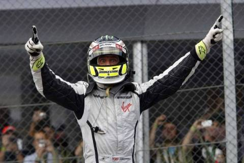 Jenson Button: Από την Formula 1 στο πρωτάθλημα Αντοχής