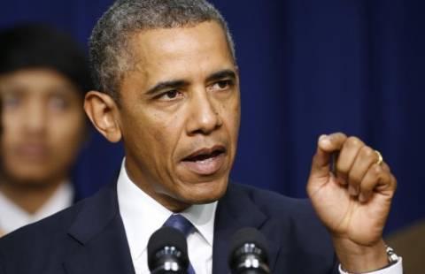 Ομπάμα: Μία ταξιδιωτική απαγόρευση στη δυτική Αφρική θα επιδείνωνε την κατάσταση