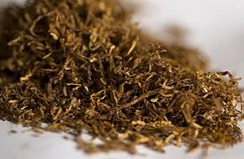 Κρήτη: Σύλληψη αλλοδαπού με δύο κιλά λαθραίο καπνό