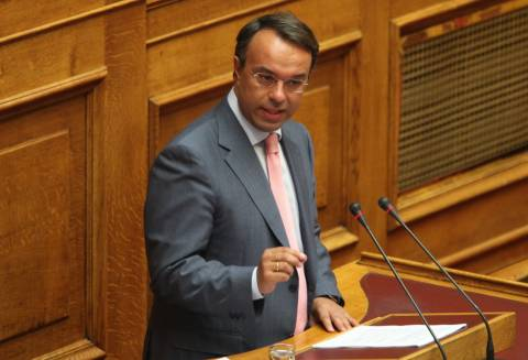 Βουλευτές Φθιώτιδας ΝΔ κατά ΣΥΡΙΖΑ: Προκαλούν αδίστακτα τον κόσμο