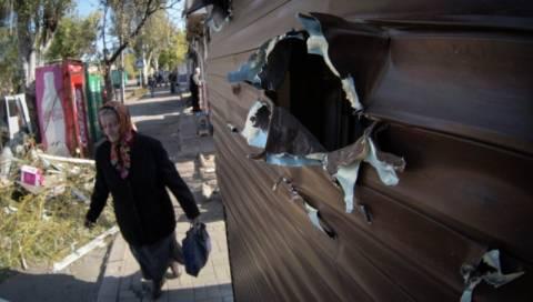 Ουκρανία: Τουλάχιστον 4 άμαχοι νεκροί στο Ντονέτσκ