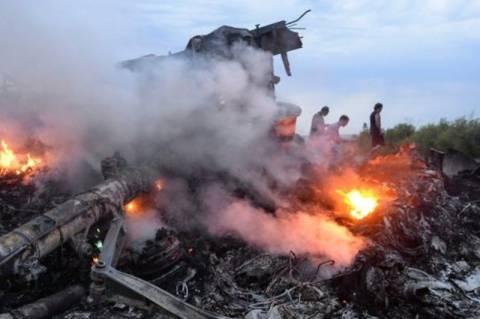 Γερμανία: Οι φιλορώσοι κατέρριψαν το αεροσκάφος της Malaysia Airlines