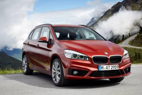 BMW Group: Άνοδος πωλήσεων και το Σεπτέμβριο