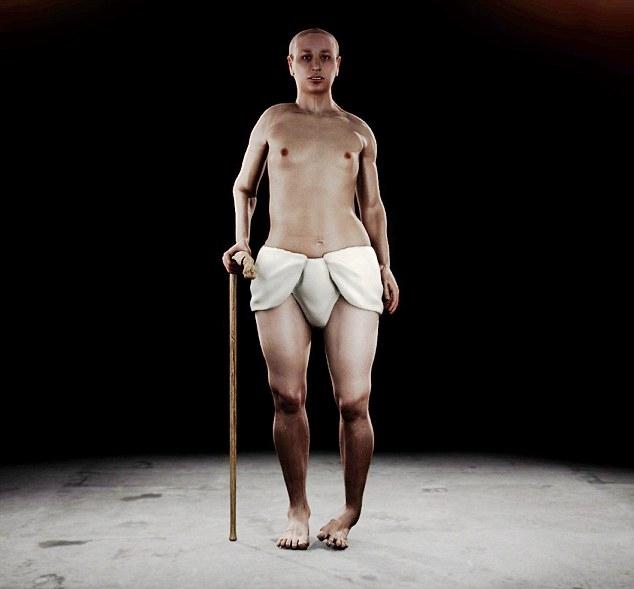 Αποκαλύφθηκε το πρόσωπο του Τουταγχαμών (pics)