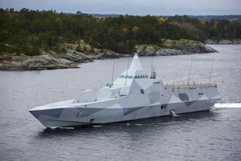 Μόσχα: Το υποβρύχιο που αναζητείται στη Βαλτική είναι ολλανδικό