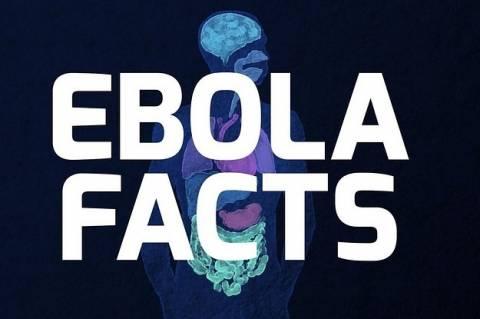 Έμπολα: Όσα πρέπει να γνωρίζετε για τον ιό μέσα σε 94 δευτερόλεπτα