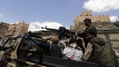 Υεμένη: Τουλάχιστον 20 σιίτες αντάρτες νεκροί σε μάχες με την Αλ Κάιντα