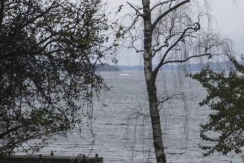 Σουηδία: Καλά κρατεί το μυστήριο με το υποβρύχιο