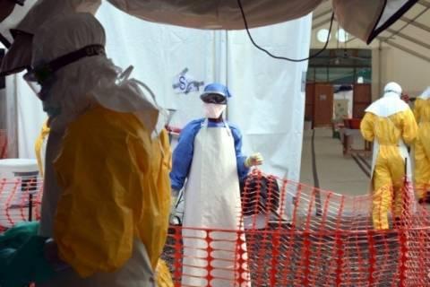 ΕΕ: Αυξημένες προσπάθειες για την εξάλειψη του Έμπολα