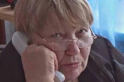 Ρωσίδα που ερευνούσε το θάνατο στρατιωτών στην Ουκρανία κατηγορείται για απάτη