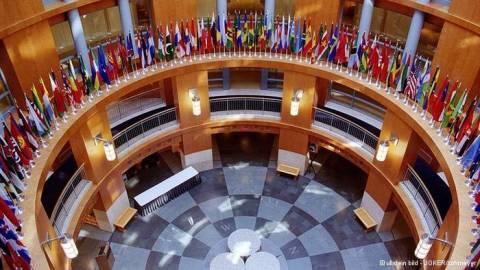 ΕΕ: Ζητά ανεμπόδιστη διεξαγωγή βουλευτικών εκλογών «σε όλη την Ουκρανία»