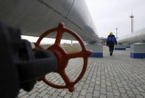 Ουκρανία και ΕΕ τάσσονται υπέρ μιας συμφωνίας με τη Ρωσία για το φυσικό αέριο