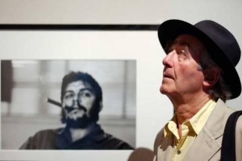 Ζυρίχη: «Έσβησε» ο φωτογράφος του Τσε Γκεβάρα