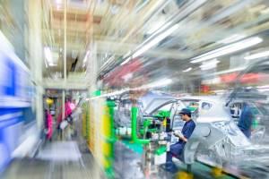 Toyota: Η Ευρωπαϊκή παραγωγή ξεπέρασε τα 9 εκατ. αυτοκίνητα