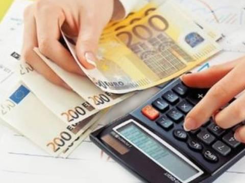 Ζητούν από τους φορολογούμενους 15 δισ. ευρώ μέχρι τα Χριστούγεννα!