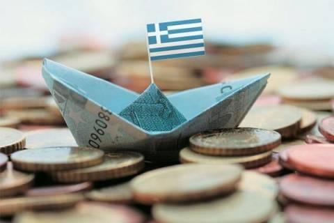 Eurostat: Στο 174,9% του ΑΕΠ το χρέος της Ελλάδας