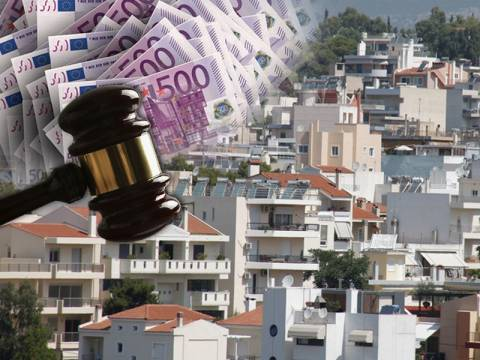 Χωρίς δικηγόρους και παράβολα οι προσφυγές των φτωχών κατά του ΕΝΦΙΑ