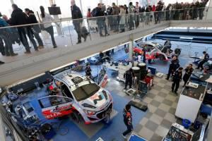Hyundai: Οι οδηγοί του WRC