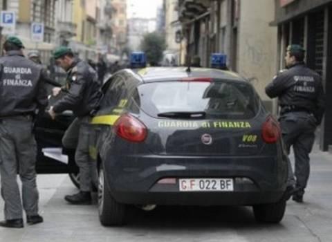 Ιταλία: Ανακαλύφθηκε φορολογική απάτη ύψους 1,7 δισ. ευρώ