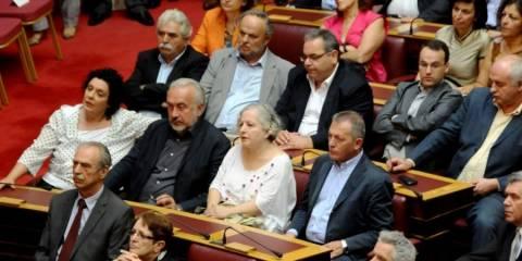 KKE MEPs comment on Turkey's stance
