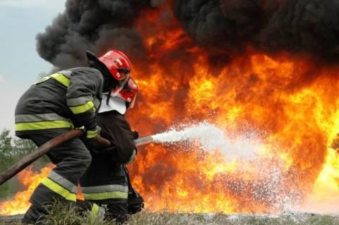 Κατά 16% μειώθηκαν οι πυρκαγιές τη φετινή χρονιά