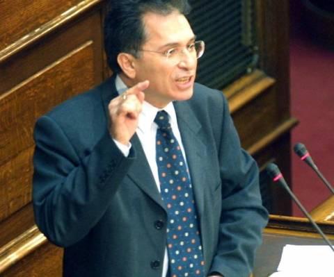 Παραπέμπεται ο πρώην υφυπουργός, Γ. Ανθόπουλος, για ανακριβές πόθεν έσχες