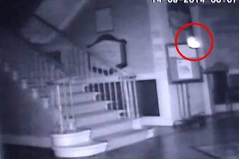 Λίβερπουλ: Ερευνητές εντόπισαν φάντασμα Λόρδου σε στοιχειωμένη κλινική (vid)