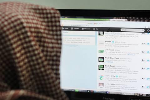 Σαουδική Αραβία: «Πηγή ψεύδους και λασπολογίας το Twitter»